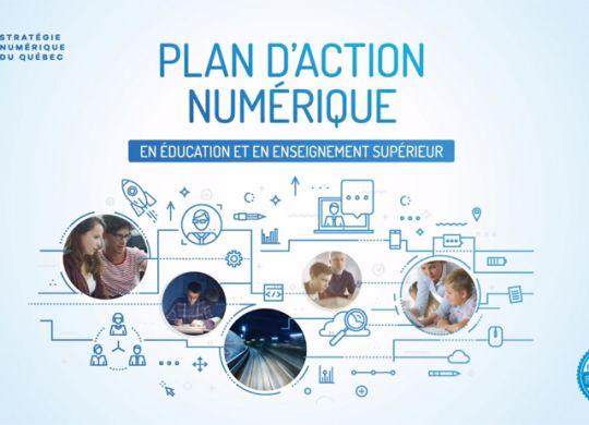 Plan-action-numerique-education-enseignement-superieur-Quebec-2018